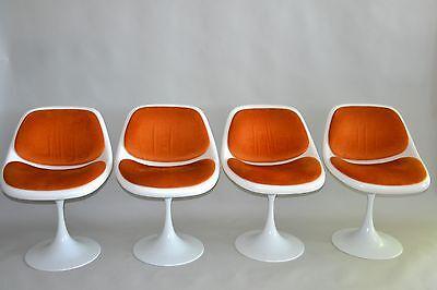 Tulip chair Stuhl 60er 70er Saarinen Ära  Cor