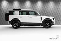 Land Rover Defender P400 HSE 110 WHITE/BEIGE BLACK PACK 22""