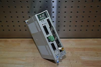 Sanyo Denki Servo Amplifier Drive Pv1a015sm61p50 Ac200v