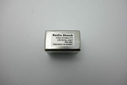 CR-282 Compatible Icom HighStability Crystal IC706MKIIG/775/765/746/735/736/R75
