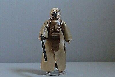 Vintage Star Wars 4-LOM 1981 C9 NO COO ALL ORIGINAL