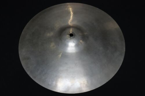 """Stanople 14"""" Cymbal 653g Vintage 1960"""