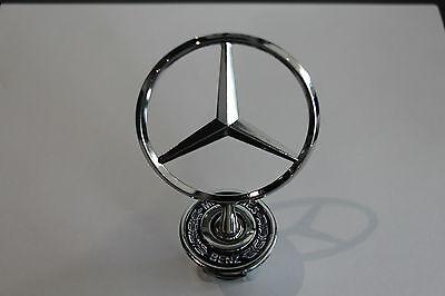 Mercedes-Benz Motorhaube Badge//Star W210