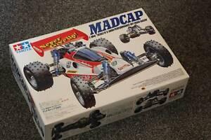 Vintage TAMIYA 'Madcap' NEW IN BOX