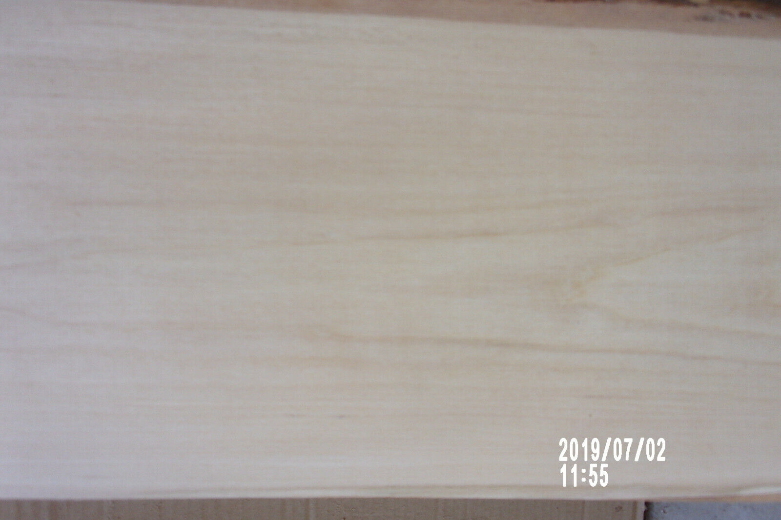 Basswood American Linden Practice Carving Blank Craft Turnin