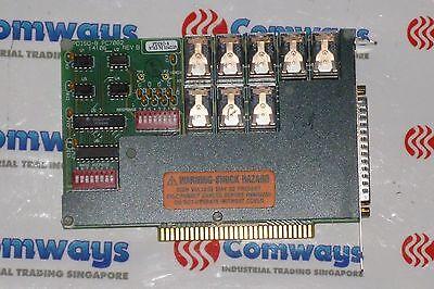 Pdiso-8 Pc7082 14106 Rev B 9703m 104239 Measurement Computing