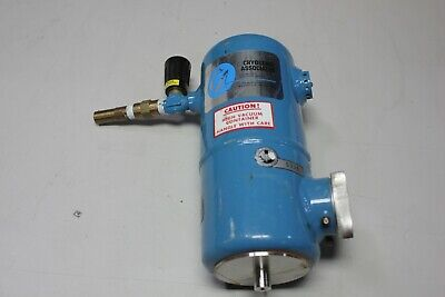 Cryogenic Associates Detector Vacuum Infrared Detector Pre-amp