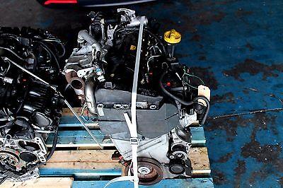 Motor OM607.915 Mercedes-Benz 1.5 CDI A B Klasse CLA CITAN 90 110PS Komplett