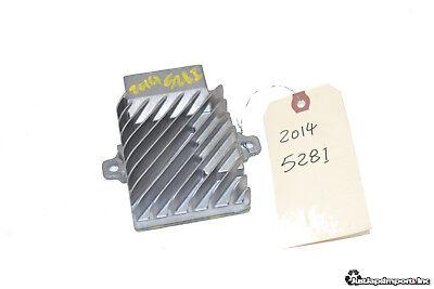 Used, 2014 14 BMW 528I OEM HARMAN BECKER AMPLIFIER AMP F10 M6 for sale  Hialeah