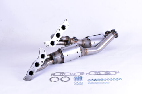 LEXUS IS200 2.0 03/99-02/06 TYPE APPROVED CATALYTIC CONVERTER