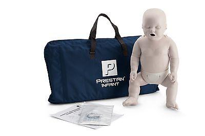 Prestan Infant Cpr Manikin Light Skin Cpr Aed Training Mannequin Pp-im-100