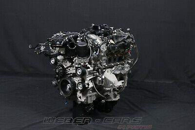 100km Mercedes W166 GLE M-Klasse W222 S-Klasse 276 821 333PS Motor Triebwerk