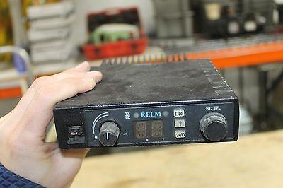 Relm Smv4099 Transceiver