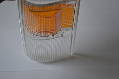 Daigatsu Hijet S8# Lens front turn signal lamp RH  (05/1986-08/1989)