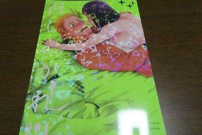 NARUTO doujinshi NARUTO X HINATA (B5 44pages) a 3103 hut Satomi Meshiagare