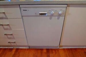 Miele Dishwasher G664 - works great North Adelaide Adelaide City Preview