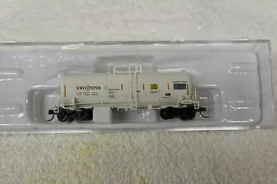 50002178 Univar Canada Ltd 17 600 Gallon Tank Car New In Box