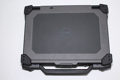 MAN-REF Dell Latitude E6420 XFR i7 8GB 256 SSD TOUCH 4G LTE A-GPS CAM SiRF GPS