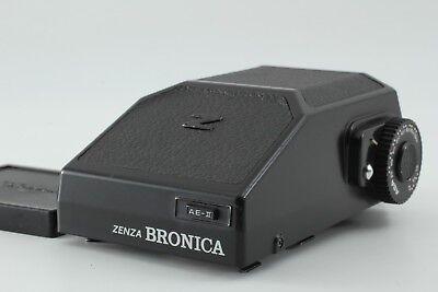 Видоискатели и наглазники 【Near Mint+++】Zenza Bronica