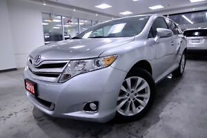 2015 Toyota Venza LE Backup Camera|Bluetooth|Power Group