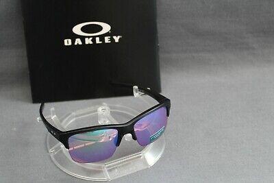 L26) Oakley Thinlink Sonnenbrille Black Ink Frame Prizm Golf Lens 00931605 OVP