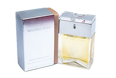 Michael Kors Perfume For Women 1.7 oz / 50 ML Eau De Parfum Spray- No Cellophane