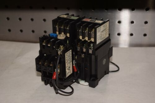 MITSUBISHI BH501Z940H03 S-KR11 TH-K12AB 100V 20A CONTACTOR