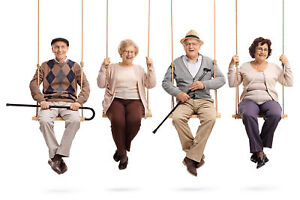 HOUSE SHARING FOR ACTIVE SENIORS