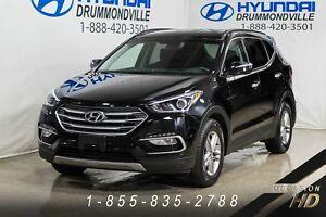 Hyundai Santa Fe Sport PREMIUM + 2.4L + AWD + CAMERA + VOLANT ET