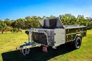 2018 MDC EXPLORER REAR FOLD CAMPER TRAILER Kenwick Gosnells Area Preview