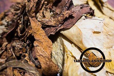 Tabakblätter Mix ''Virginia Burley Orient'' 60 30 10 Handstrips 1 Kg Premium