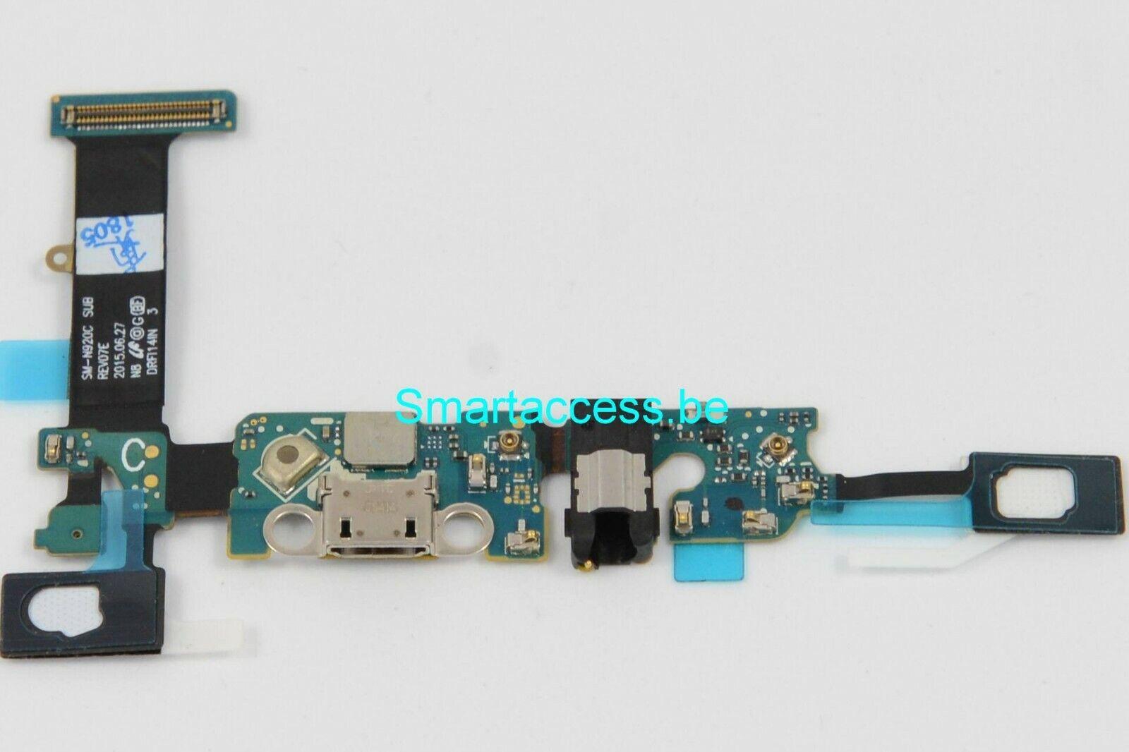 Samsung Galaxy Note 5 Dock connecteur de charge