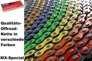 Chaine-Moto-en-couleur-520-Chaine-de-Course-520-MOTOCROSS-ENDURO-SUPERMOTO