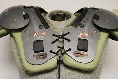 Gear 2000 Youth Air tech Jr. Football shoulder pads GS-45 115-140 lbs.