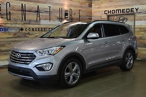 2016 Hyundai Santa Fe XL Limited NAVI+CAMERA