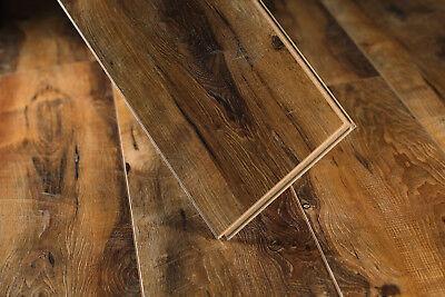 kokols HEIRLOOM PINE vintange depression handscrapped laminate flooring 12 mm
