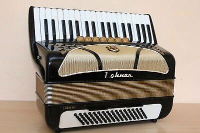 Filze für Akkordeon Knöpfe,accordeon,felts for accordion buttons,1 Set= 50 Stück