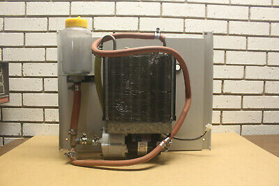 Diffusion Vapour Pump Evaporatorcooling Coil With Pump And Reservoir