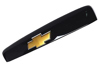 Chevrolet Tahoe Suburban Rear Liftgate Trim Pinot with Window Release Switch