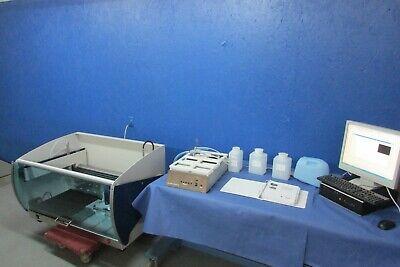 Inova Diagnostics Quanta-lyser 160240 Model Robot Sias Psu Elisa