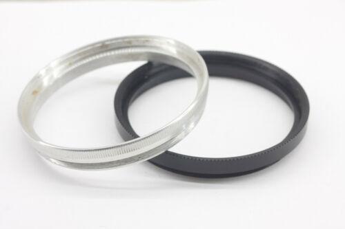 Series 8 Adapter Ring Screw On  USED - Y180