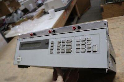 Hp Agilent. Keysight 6623a System Power Supply