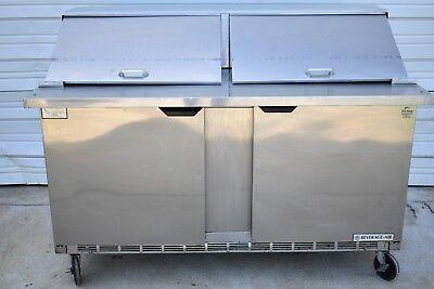 Beverage Air Spe60-24m 60 Refrigerated Prep Table