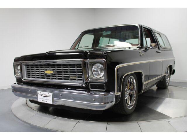 Imagen 1 de Chevrolet Blazer black
