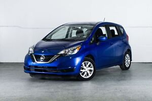 2017 Nissan Versa Note 1.6 SV CERTIFIED Finance for $54 Weekly O