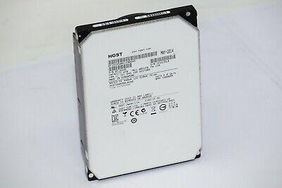 HGST Ultrastar  6TB 7200RPM SATA 6Gb/s 3.5