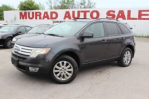 2007 Ford Edge !!! ALL WHEEL DRIVE !!!