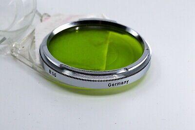 Zeiss Ikon Contarex B 56 b56 Green Filter 2x