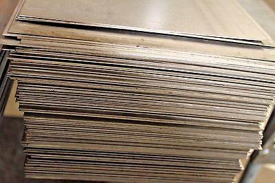 Grade 2 - Titanium Cp Sheet 12 X 12 X .050