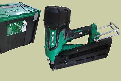 HIKOKI Hitachi NR1890DBCL Akku Nagler Streifennagler 50-90 mm HSC KEIN Gasnagler Hitachi 50